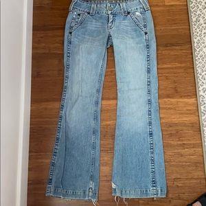 True Religion Sammy Jeans Size 30